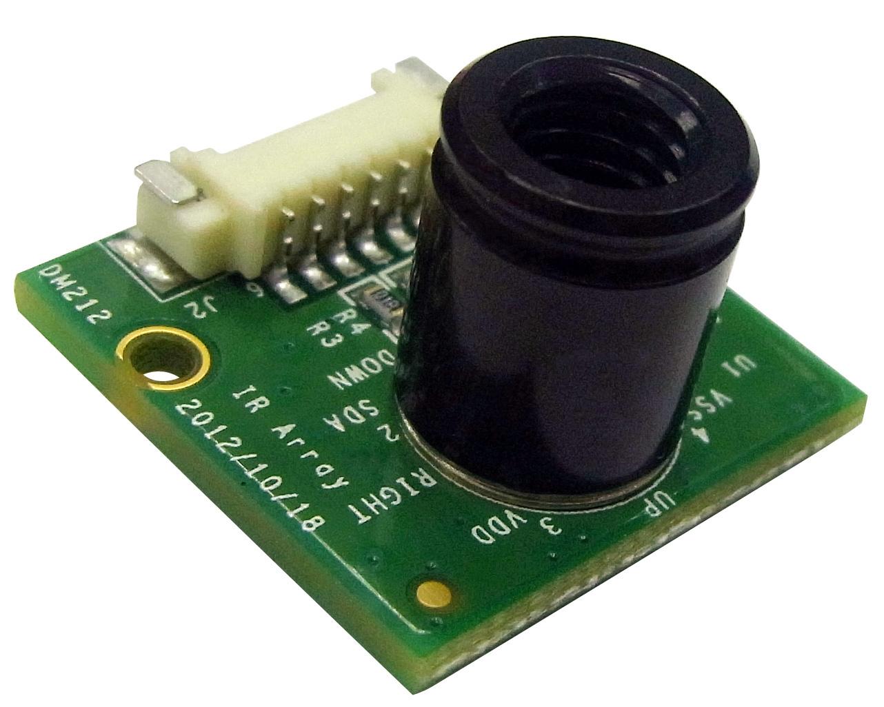 Dmp Electronics Inc
